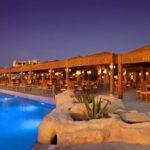 Restaurant – Kempinski Hotel Soma Bay (Foto © somabay.com)