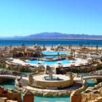 Poolbereich – Kempinski Hotel Soma Bay (Foto © somabay.com)
