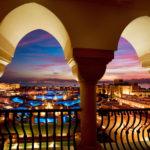 Ausblick vom Balkon – Kempinski Hotel Soma Bay (Foto © somabay.com)