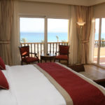 Deluxe Suite mit Meerblick – Kempinski Hotel Soma Bay (Foto © somabay.com)
