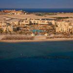 Hotelansicht – Kempinski Hotel Soma Bay (Foto © somabay.com)