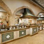 Buffet – Kempinski Hotel Soma Bay (Foto © somabay.com)