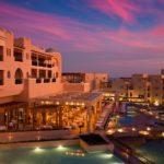 Restaurant Terasse – Kempinski Hotel Soma Bay (Foto © somabay.com)