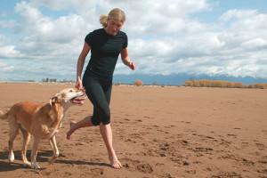 Damit Hunde im Urlaub keine unangenehme Überraschung erleben sollte der Schutz gegen Mücken und Zecken vor Reiseantritt aufgefrischt werden © Bayer Vital GmbH