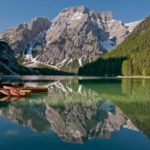 Pragser-Wildsee © Hotel Mirabell