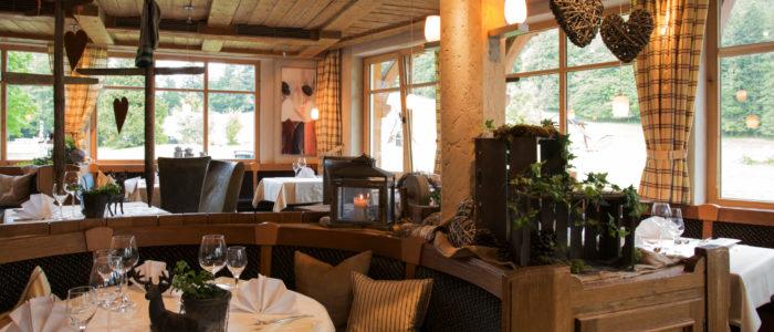Schlossanger Alp Restaurant