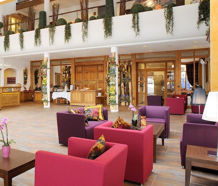 Maximilian Quellneb Hotel Bad Griesbach