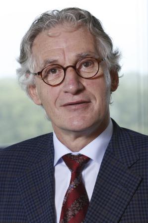 Prof. Dr. med Wahle (Foto © GSK)