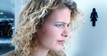 Viele Frauen leiden an einer Blasenentzündung (Foto © DAK)