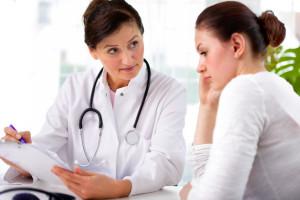 Scheidenpilz: Im Zweifel zum Arzt (Foto © Fotolia)