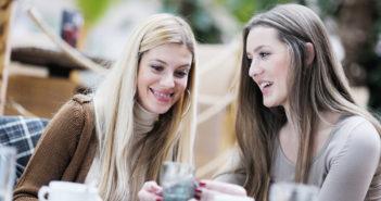 Scheidenpilz: Junge Frauen machen sich viele Sorgen (Foto © Fotolia)