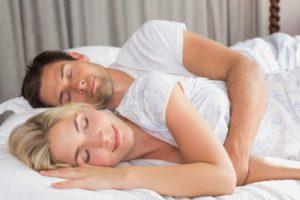 Scheidenpilz kommt in den besten Beziehungen vor (Foto © Fotolia)