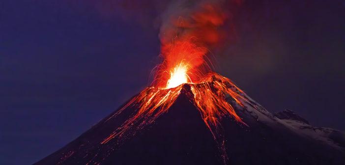 Lava hilft bei degenerativen Gelenkerkrankungen (Foto © Deutsche Homöopathie-Union)