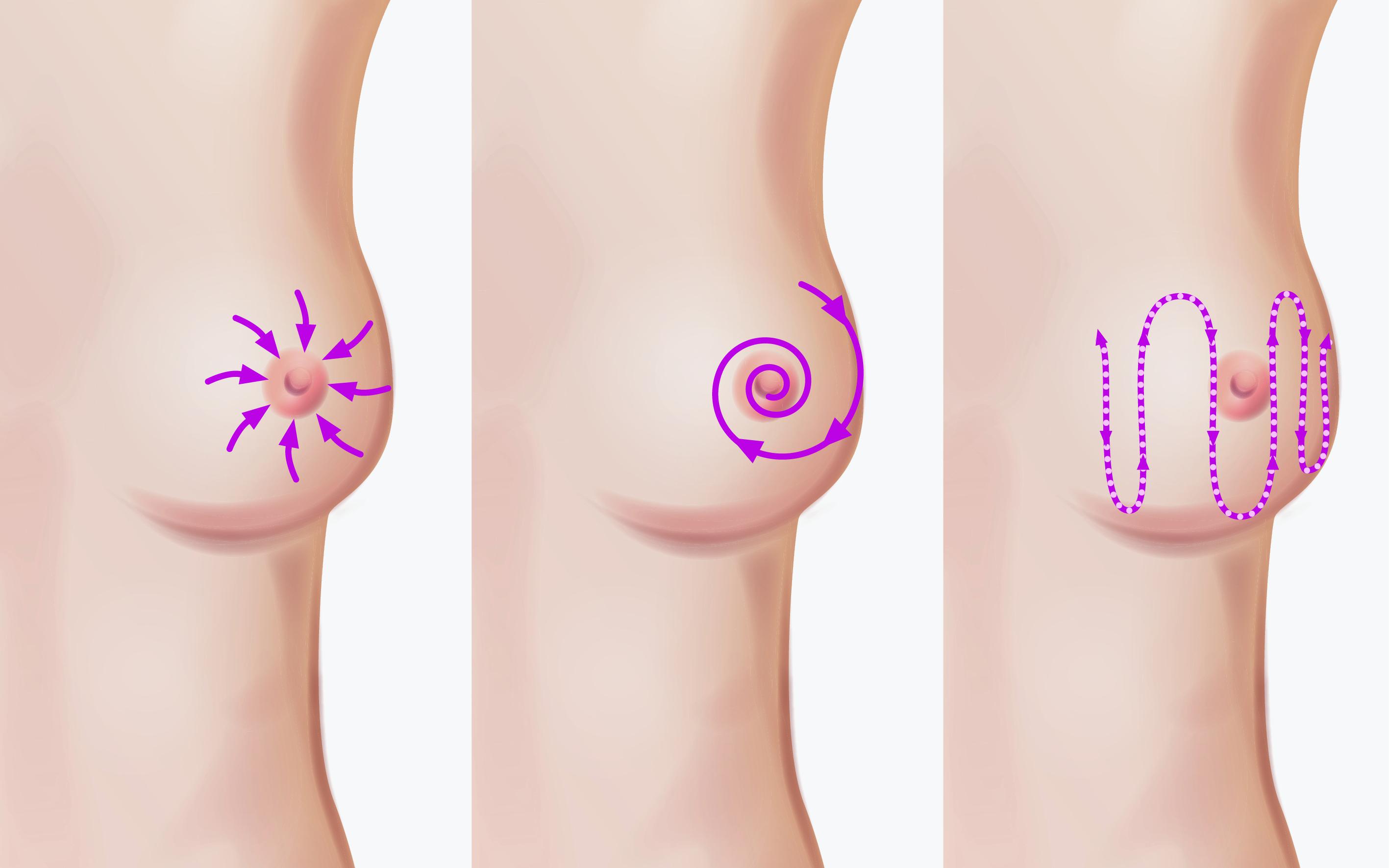 Die Plusse und die Minus der Cremes für die Erhöhung der Brust