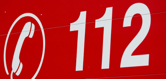 Notrufnummer 112 (Foto: FotoHiero pixelio.de)