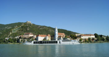 Die Donau (Foto © Donau Touristik)