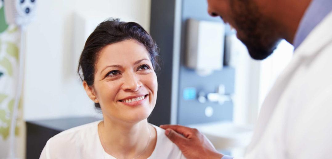 Bakterielle Vaginose: Therapiemöglichkeiten - LZ