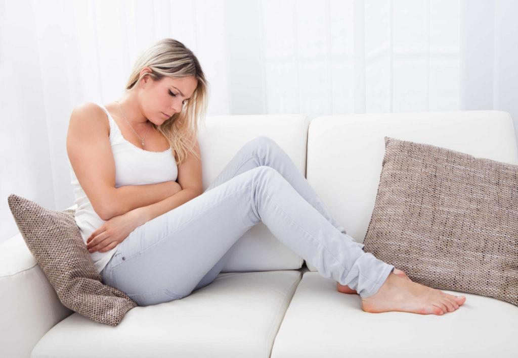 Bakterielle Vaginose - zutreffende Diagnose - LZ