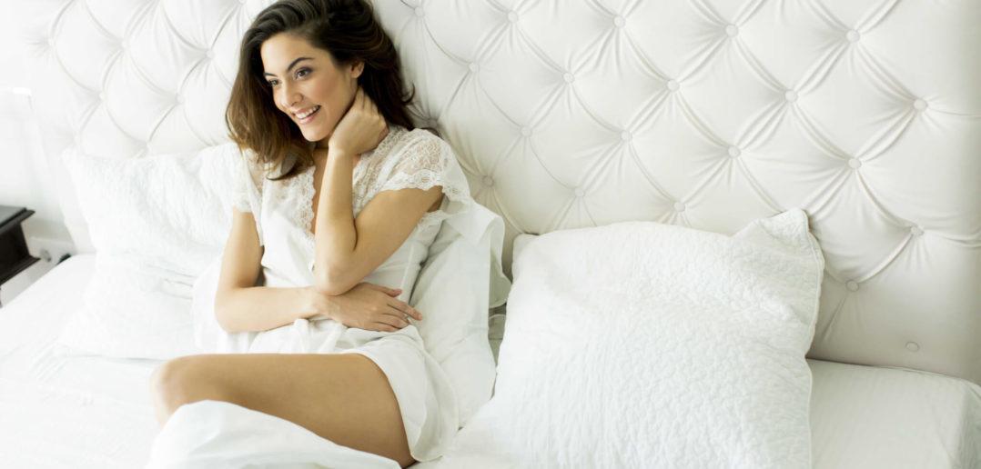 Bakterielle Vaginose: die häufigsten Ursachen - LZ