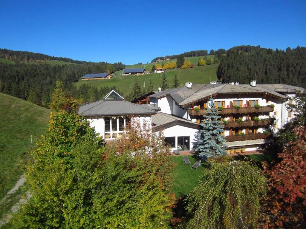 Mountain Resort Ganischgerhof - Natur pur