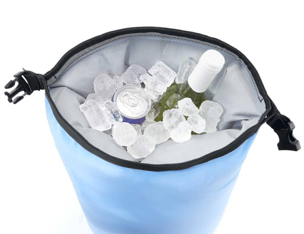 IceMule® - Die Leistung einer Hartkühlbox, der Tragekomfort eines Rucksacks