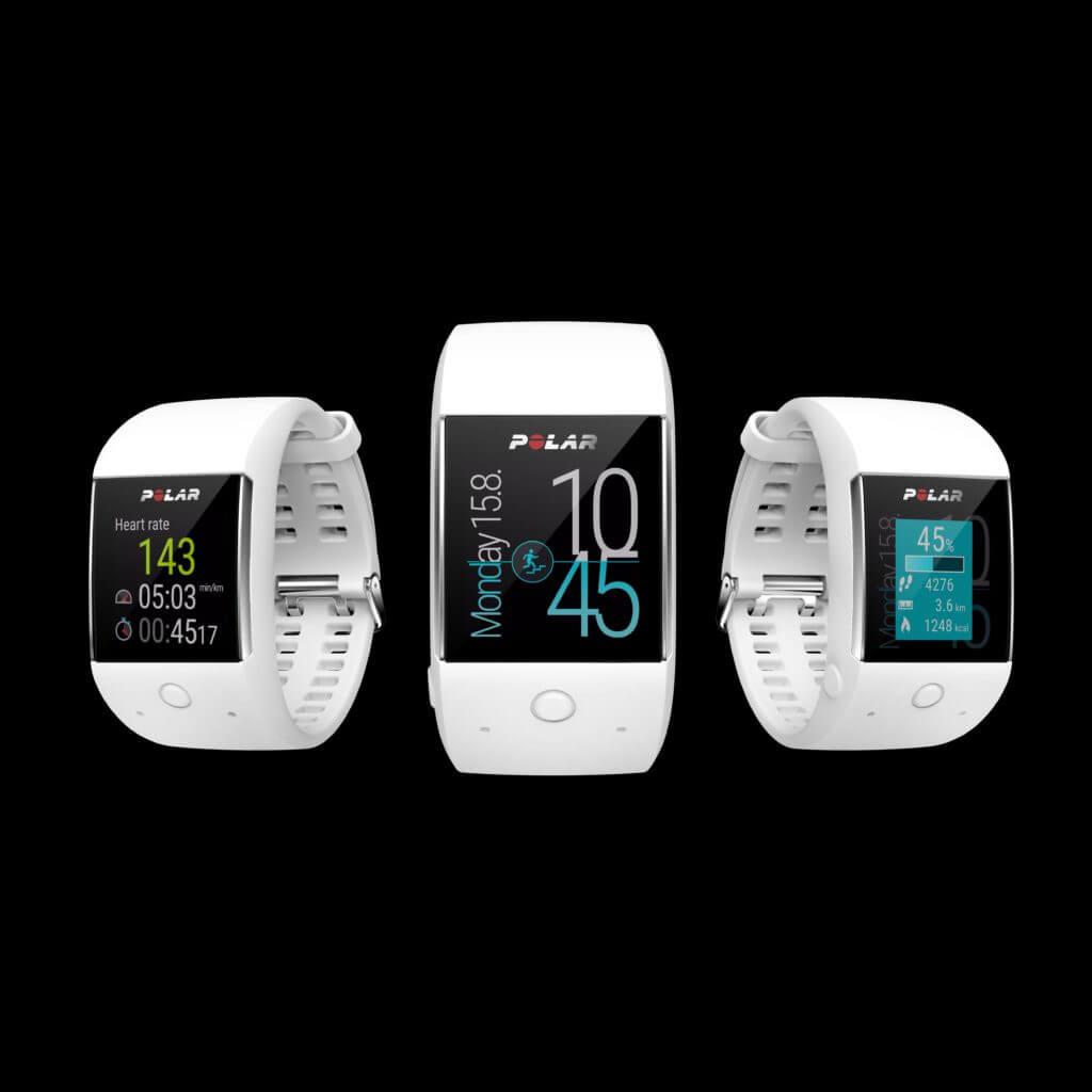 Polar M600 Smartwatch – Die Zukunft beginnt jetzt