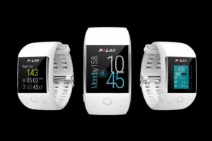 Polar M600 Smartwatch (Foto © Polar)