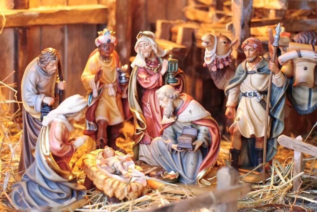Myrrhe in der Weihnachtszeit: Moderne Darmarznei