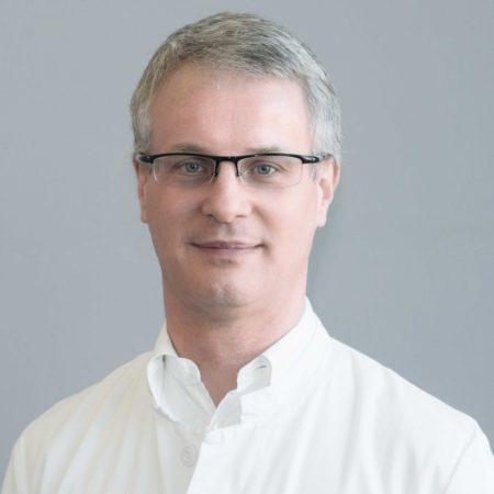 Prof. Ralf Gutzmer (Foto: © Prof. Gutzmer)