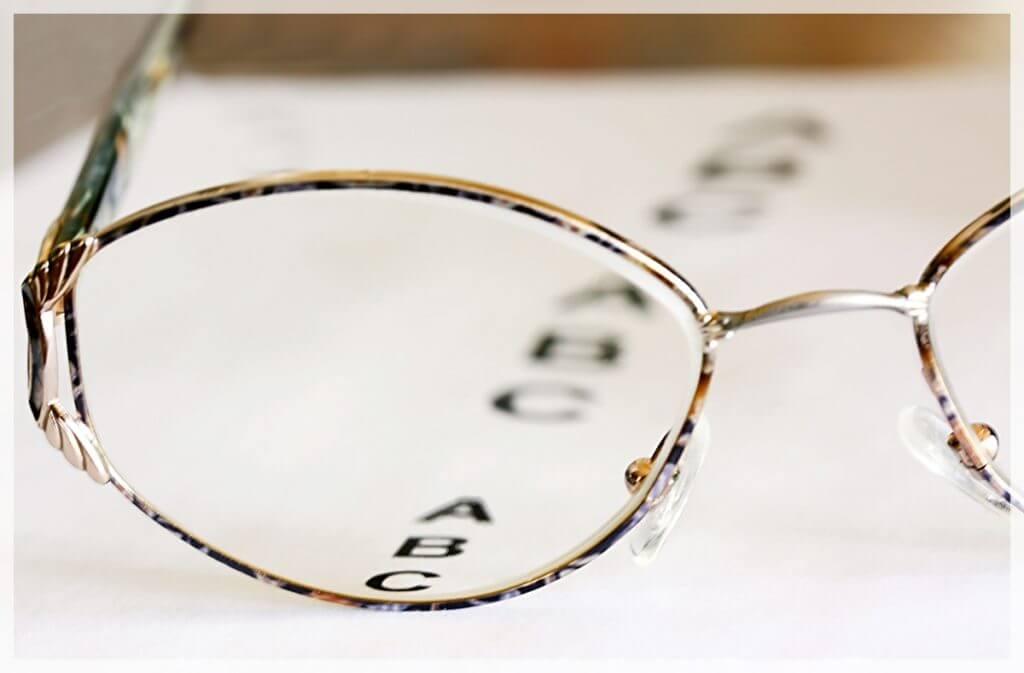 Augenerkrankungen im Alter:  Stolpern, Stürzen, Pflegefall?