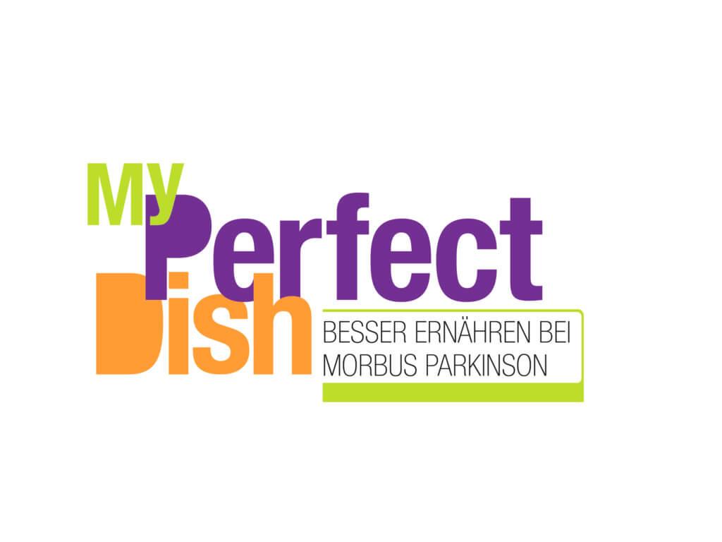 """""""My Perfect Dish"""" –  Marktplatz für Parkinson-gesunde Ernährung"""