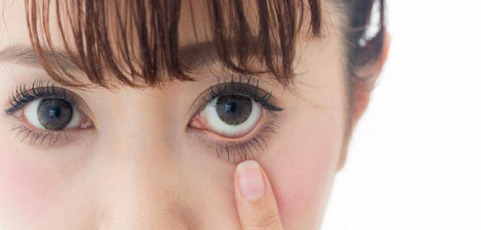 Was ist der Tränenfilm und welche Funktionen hat er?