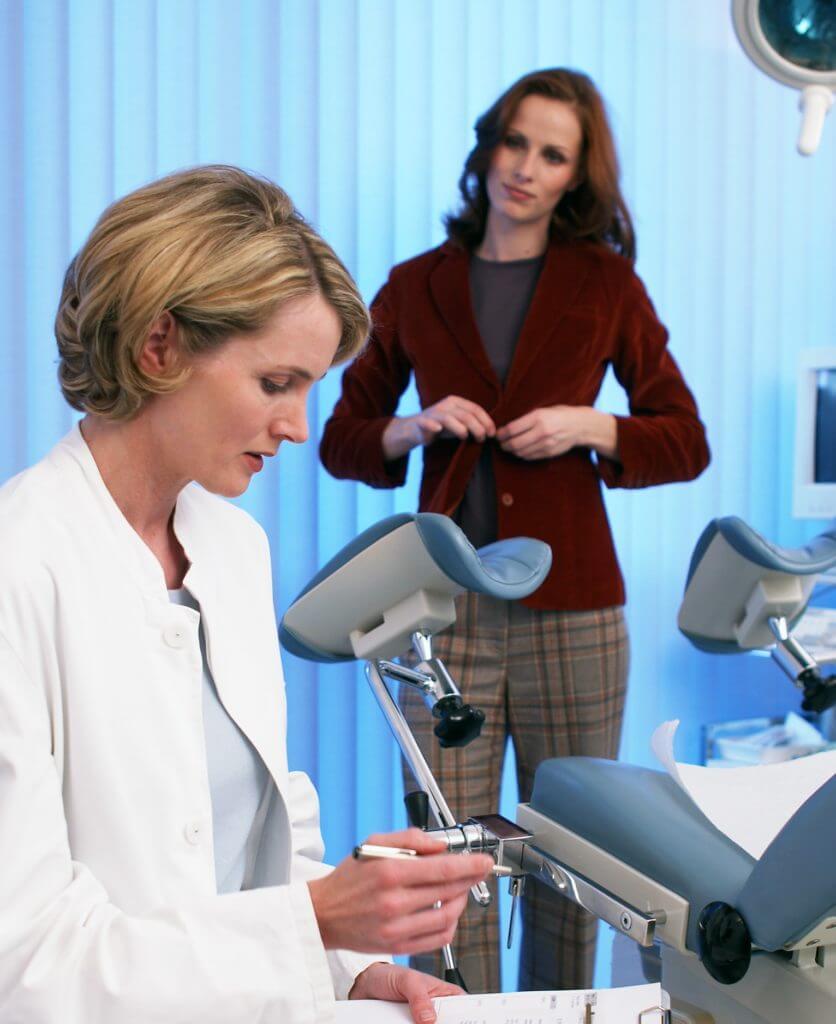 Myom-Therapie - Medikament statt Operation?
