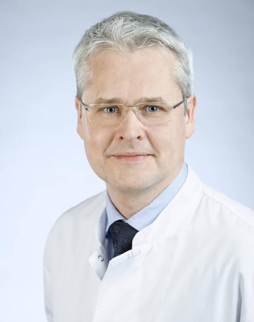 Prof. Jens Malte Baron (Porträt ©Prof. Malte Baron)