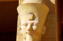 Pharaonin mit Diabetes (Foto: Pharaonin © zerfe / PIXELIO)