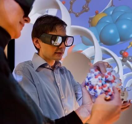 Fortschritte in der Krebsmedizin-Biomarker treiben die personalisierte Therapie voran