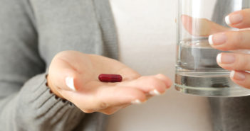 Scheidenpilz nach Antibiotika
