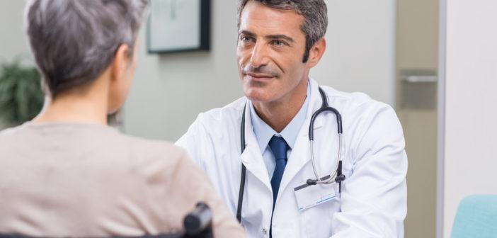 Schlaganfall: Folgen des Gehirnschlags