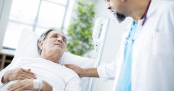 Schlaganfall - Was sind die Ursachen?