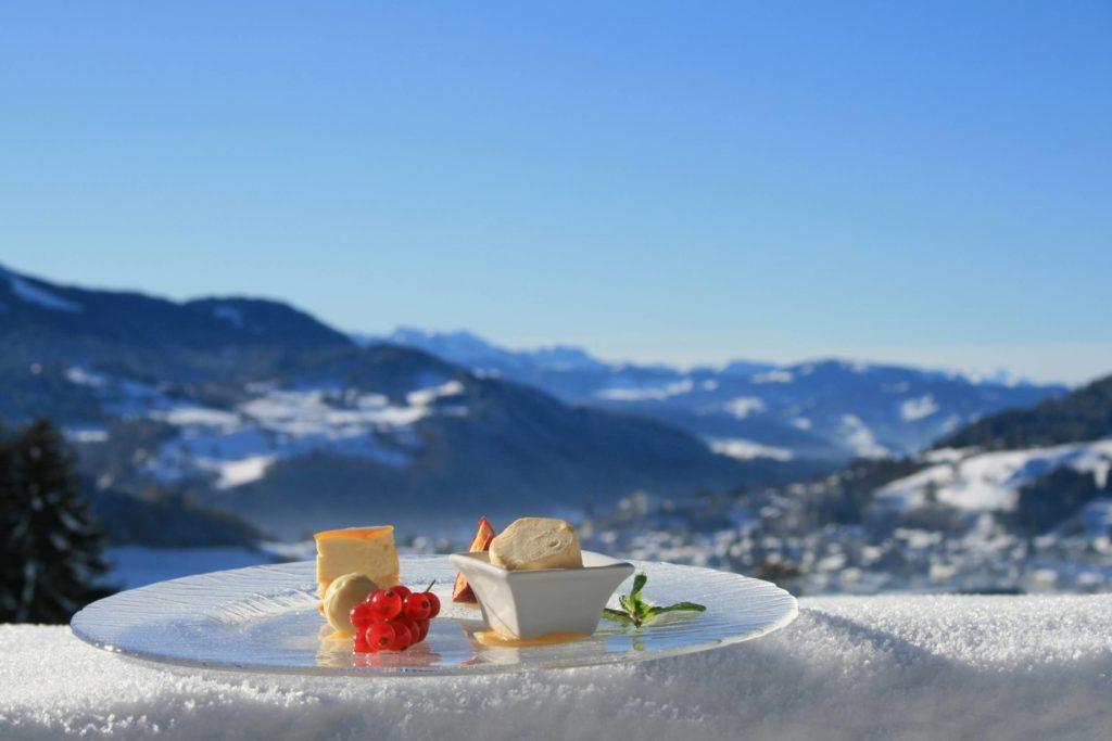 Haubers Alpenresort Schwalbennest