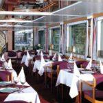 MS Wolga Restaurant