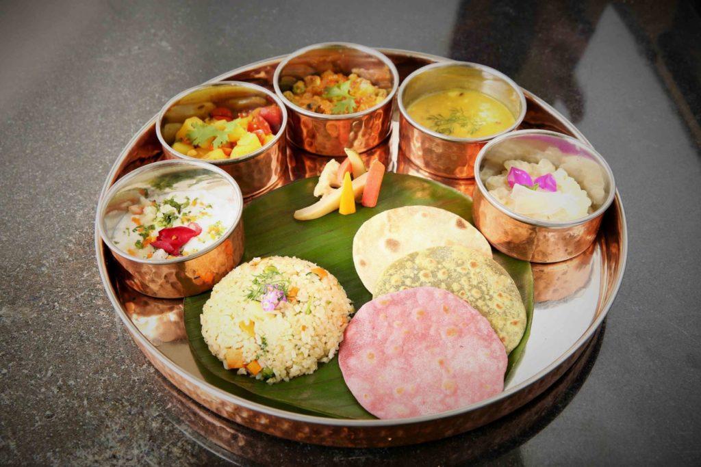 Kulinarik - Atmantan Wellness Resort