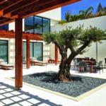 Tivoli Carvoeiro Algarve Fünf-Sterne-Resort - Innenhof