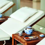 Tivoli Carvoeiro Algarve Fünf-Sterne-Resort - Liegen