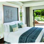 Tivoli Carvoeiro Algarve Fünf-Sterne-Resort - Schlafzimmer
