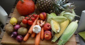 Ballaststoffe Gemüse