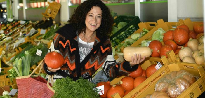 Barbara Wussow - Ihre Gesundheitsbausteine: Sport, Ernährung und Mineralstoffe