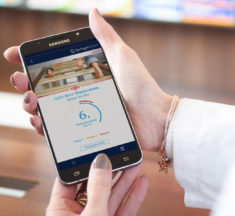 Nagelpilztherapie im digitalen Zeitalter: Neue App bei Nagelpilz