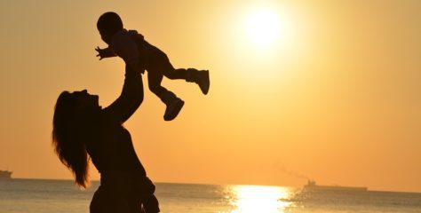 Mutter, Vater, Kind…die Eltern-Kind-Kur als Erholung für ausgebrannte Eltern