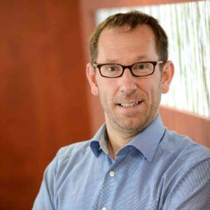 Prof. Martin Storr